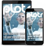 Plotr Nov Magazine