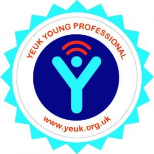 YEUK Young Professional Logo