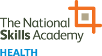 National Skills Academy for Health gets our Gold Standard!