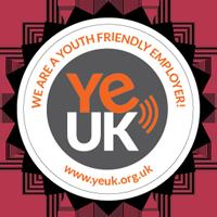 Webinar Series New for YEUK!